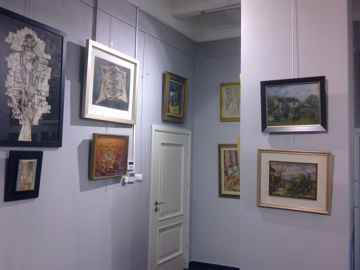 Od sztetla po Paryż. Twórczość artystów pochodzenia żydowskiego