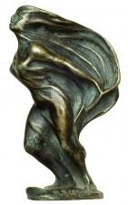 Kobieta z woalem