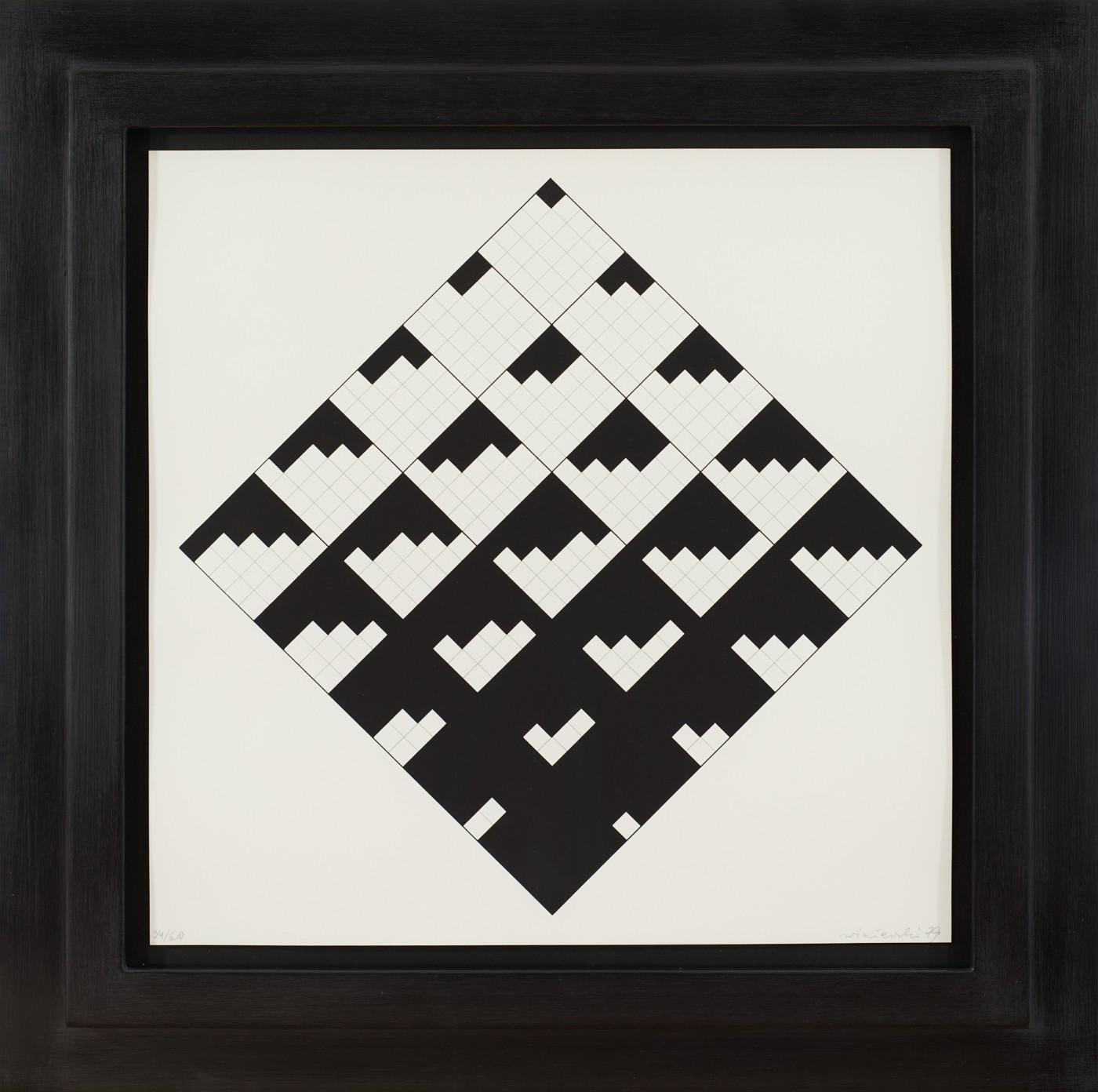 Bez tytułu - Diagonalna gra 6 x 6
