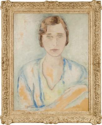 Portret Leny